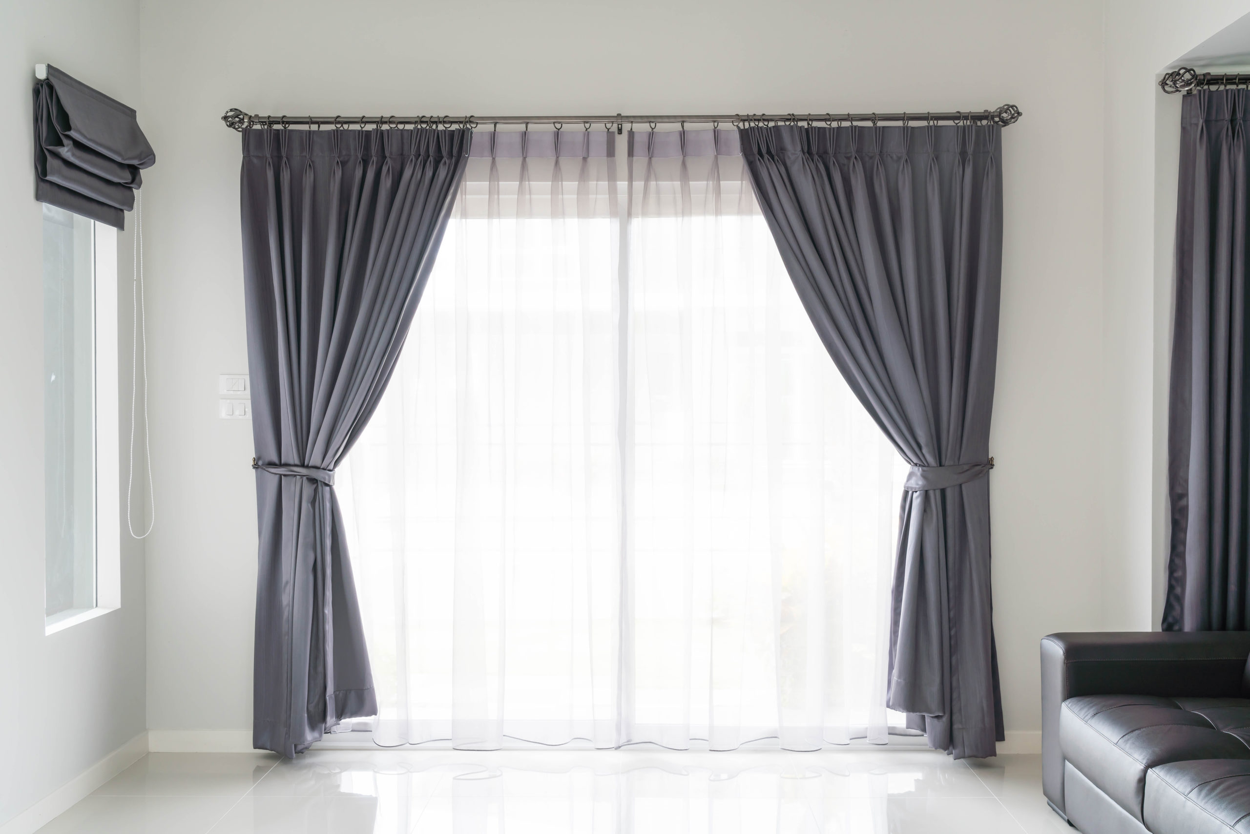 Curtain Linings – What's The Difference?